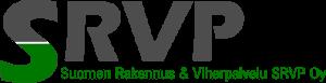 Suomen Rakennus & Viherpalvelu SRVP Oy | Rakennuspalvelut, Uusimaa Logo