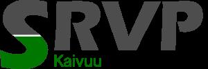 Srvp Kaivuu | Maanrakennus- ja konetyöt, Seinäjoki Logo